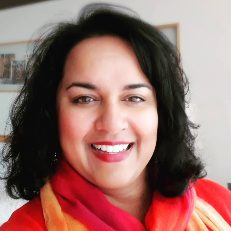 Dr. Asha Prasad
