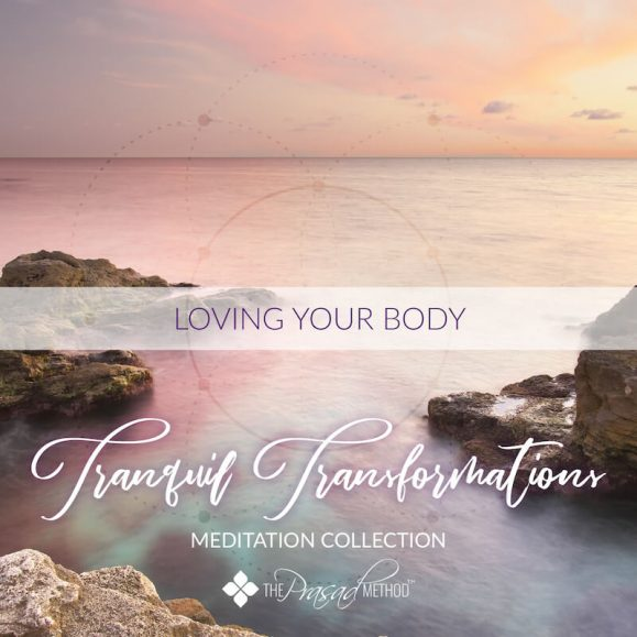 Loving Your Body - Dr. Asha Prasad
