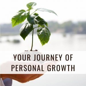 Your Journey of Personal Growth